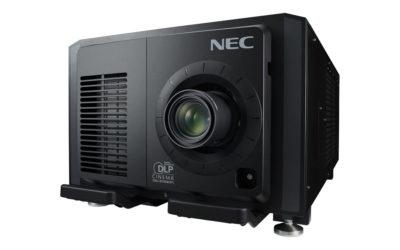 Projecteur numérique NEC LASER