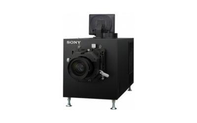 Projecteur numérique Mercure Sony