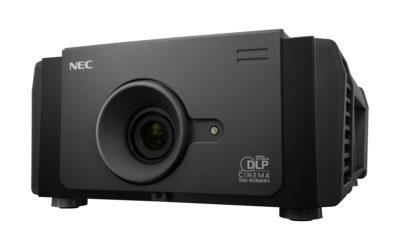 Projecteur numérique NEC MERCURE