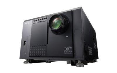 Projecteur numérique NEC XENON